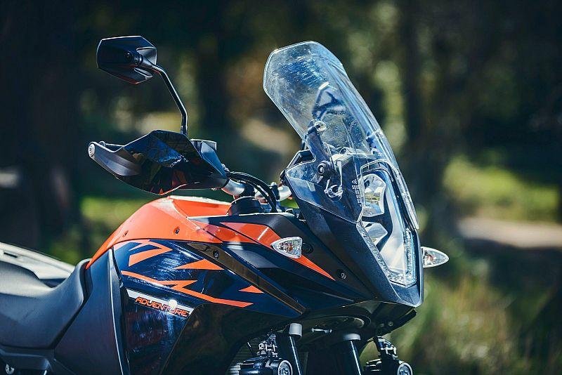 Presentación KTM 1090 Adventure 2017
