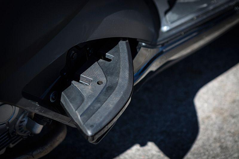 Prueba Peugeot Metropolis 400 RX-R 2017
