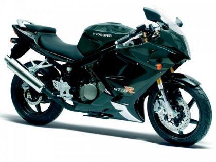 MH Motorcycles Duna 125 Hard Road Enduro precio ficha