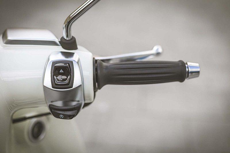 Prueba Peugeot Django 125 ABS
