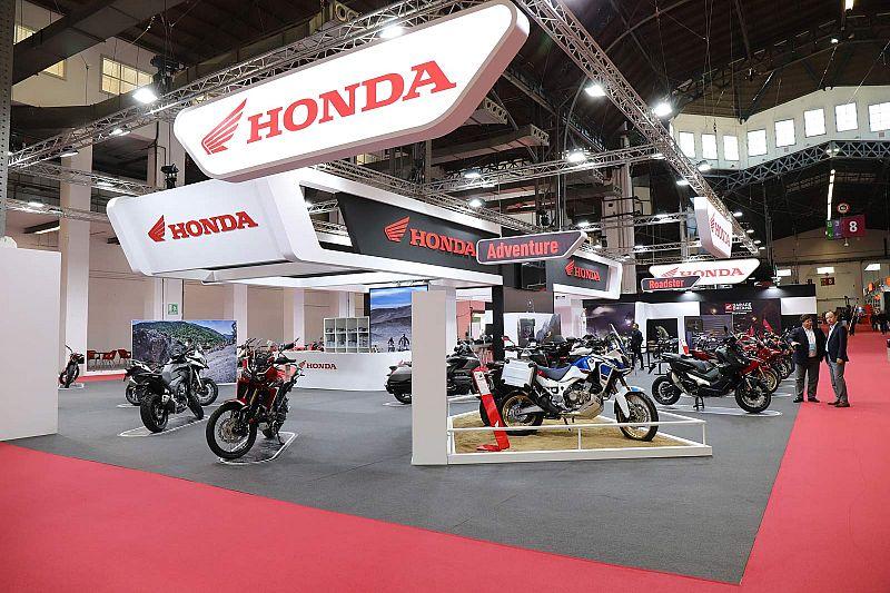 Honda Montesa 1 millón de motos