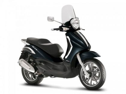 phoca thumb l piaggio beverly tourer 250-gallery