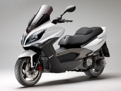 phoca thumb l kymco xciting500 abs 2009-gallery