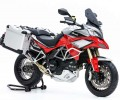 Ducati Multistrada Toubkal: aventurera Imagen - 1