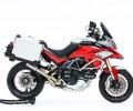 Ducati Multistrada Toubkal: aventurera Imagen - 5