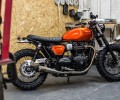 Triumph Street Twin 'Down and Out Cafe-Racers' Imagen - 12