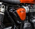 Triumph Street Twin 'Down and Out Cafe-Racers' Imagen - 14