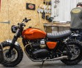 Triumph Street Twin 'Down and Out Cafe-Racers' Imagen - 31