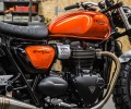 Triumph Street Twin 'Down and Out Cafe-Racers' Imagen - 5