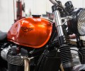 Triumph Street Twin 'Down and Out Cafe-Racers' Imagen - 6