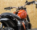 Triumph Street Twin 'Down and Out Cafe-Racers' Imagen - 9