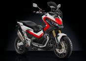 Rizoma viste de lujo la Honda X-ADV