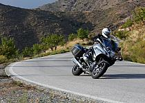 BMW R 1200 RT 2014-2016