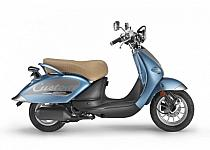 Aprilia Compay 50 Custom