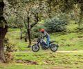 Prueba Benelli Leoncino 500 Trail: un día de furia Imagen - 9