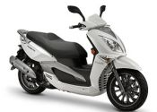 El Benelli Zen Zero 350, ya a la venta