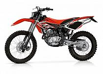 Beta RR 125 Enduro 4T 2011-2016