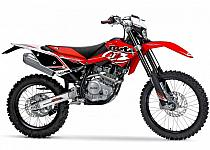 Beta RR 125 Enduro LC 4T 2011-2016