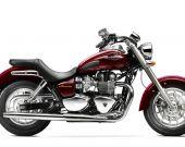 Triumph America 2014