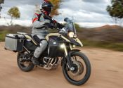Nueva BMW F 800 GS Adventure