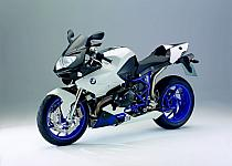 BMW HP2 1200 Sport