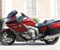 Prueba BMW K 1600 GT: 6 cilindros y un destino Imagen - 13