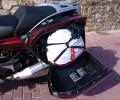 Prueba BMW K 1600 GT: 6 cilindros y un destino Imagen - 14
