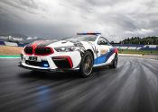 Nuevo BMW M8 MotoGP Safety Car