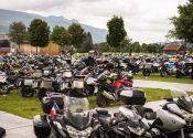 Los BMW Motorrad Days 2018 se celebrarán en Sabiñánigo