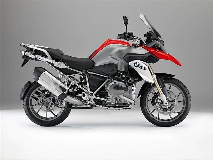 Accesorios Rizoma para la nueva BMW R 1200 GS | Para la