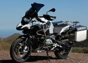Nueva BMW R 1200 GS Adventure 2014