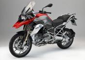 Nueva BMW R 1200 GS '13 en marzo y más barata