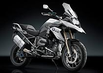 BMW R 1200 GS by Rizoma: exclusiva