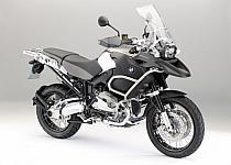 BMW R 1200 GS Adventure 2010-2013