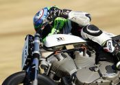 Bott Power estrena su XR1 en circuito