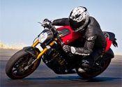 Brammo, motos eléctricas con chispa deportiva