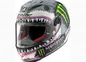 Shark Race-R Pro Replica Lorenzo
