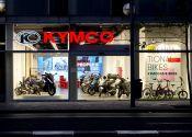 Nuevo concesionario Kymco MAD