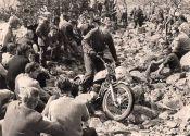 50 años de la Montesa Cota