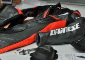 Dainese Custom Works: muy personal