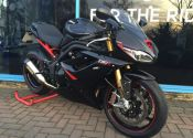Triumph Daytona 1050R Limited Edition
