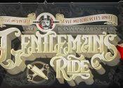 Llega Distinguished Gentleman's Ride 2018