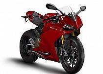 Ducati 1199 Panigale 2012-2014