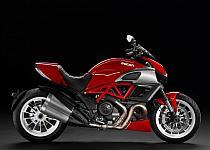 Ducati Diavel 2011-2015