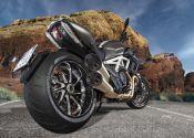 Nueva Ducati Diavel 2015 (vídeo)