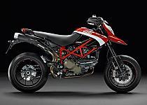 Ducati Hypermotard 1100 SP Corse 2012
