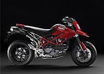 Ducati Hypermotard 1100 Evo 2010-2012