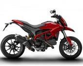 Ducati Hypermotard 821 2013-2015