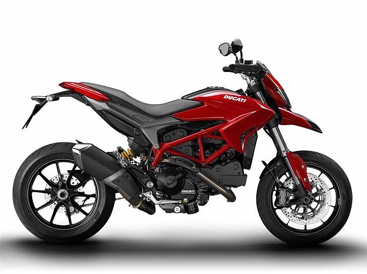 ▷ Ducati Hypermotard 821 2013-2015 precio ficha opiniones y ofertas