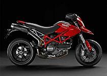 Ducati Hypermotard 796 2010-2012